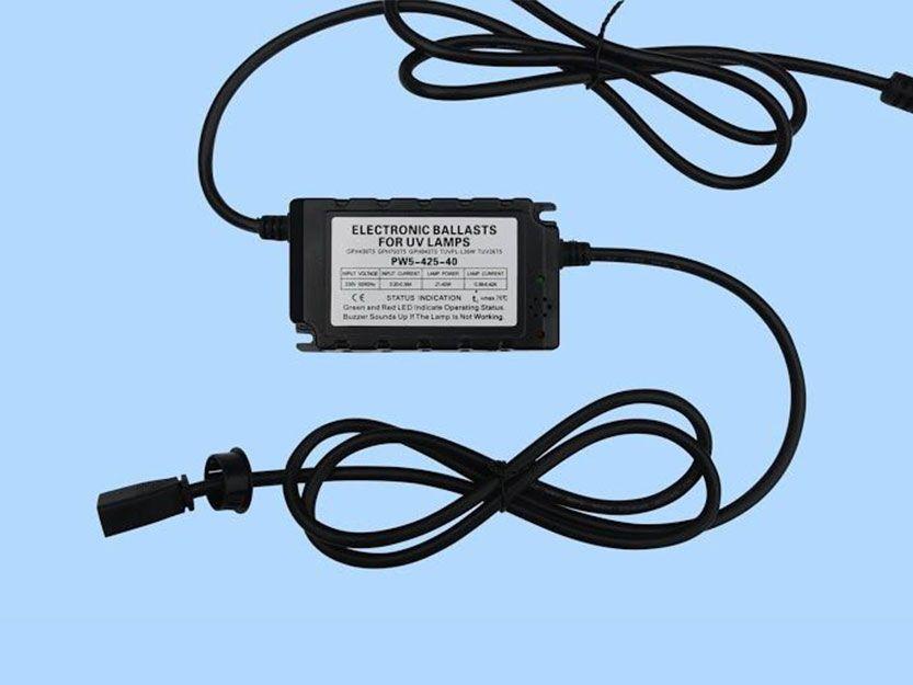 40 Watt Standard Electronic Ballast