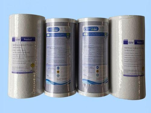 Chlorinated Mains Water Set